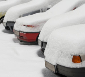 9 tips for winter parking lot safety