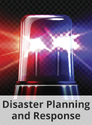 Disaster Planning and Response