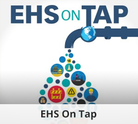 EHS on Tap
