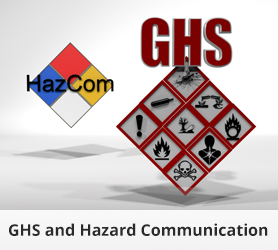 GHS and Hazard Communication