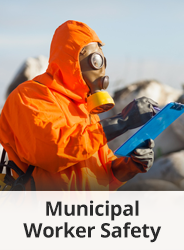 Municipal Worker Safety