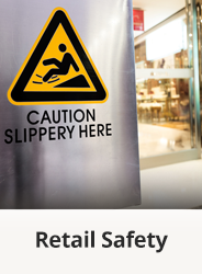 Retail Safety